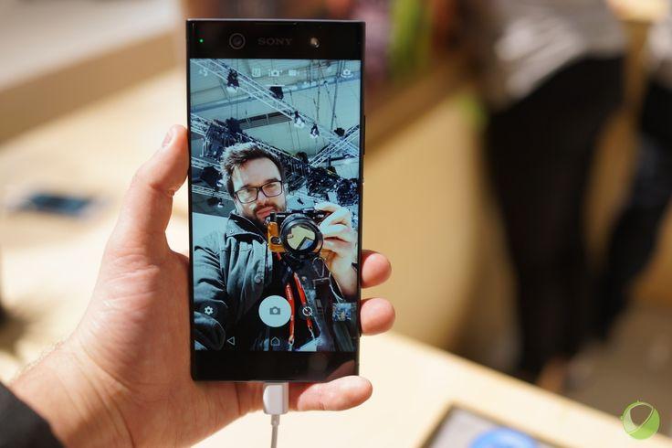 Sony Xperia XZ1 Ultra : une troisième taille pour la famille Xperia XZ1 sous Android 8.0 Oreo - http://www.frandroid.com/marques/sony/455812_sony-xperia-xz1-ultra-une-troisieme-taille-pour-la-famille-xperia-xz1-sous-android-8-0-oreo  #Marques, #Produits, #Rumeurs, #Smartphones, #Sony