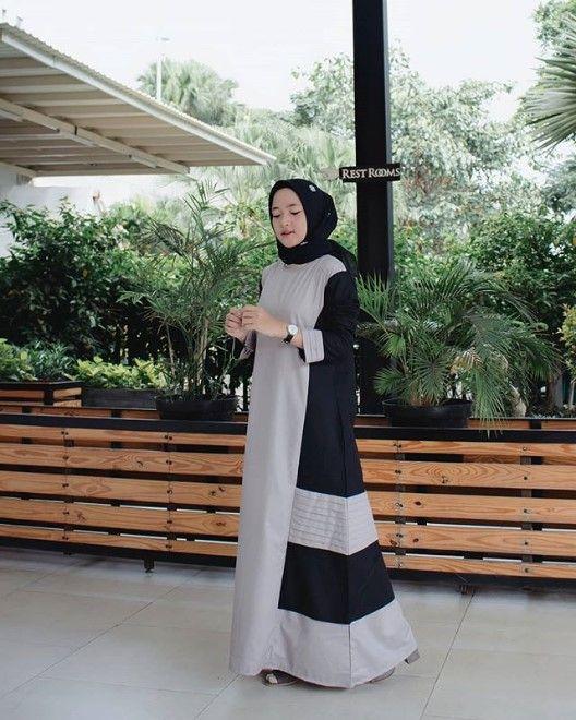 Baju Sabyan Fashion Nissa Sabyan Koleksi Baju Nissa Sabyan Model