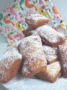 Recette de beignets de la Nouvelle-Orléans pour un Mardi Gras de fête!