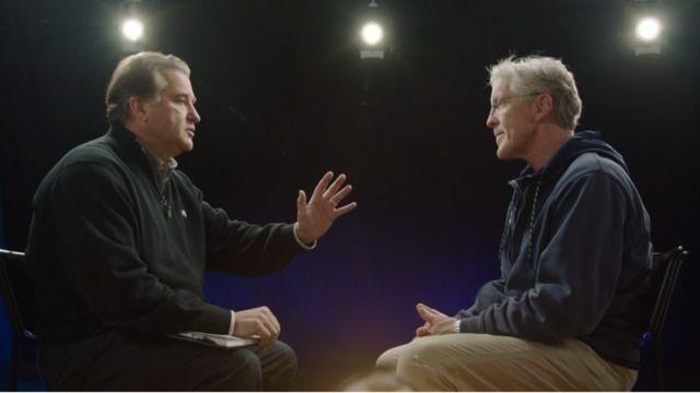 NFL 360: Steve Mariucci with Pete Carroll