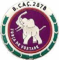 Companhia de Comando e Serviços do Batalhão de Caçadores 2878 Angola