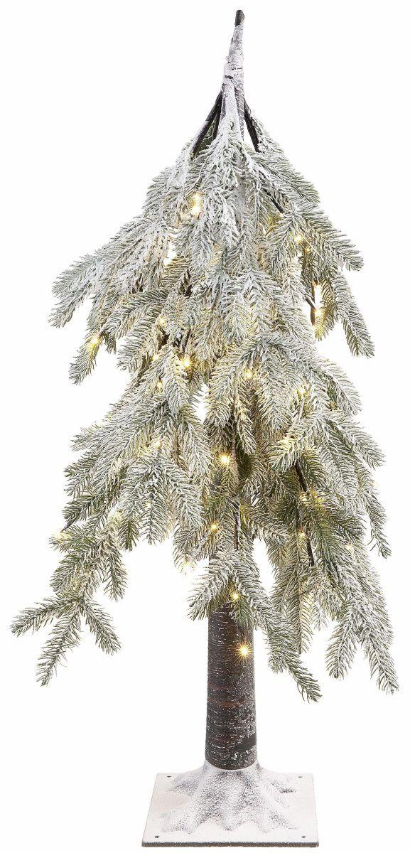 LED-Baum grün, yourhome Jetzt bestellen unter: https://moebel.ladendirekt.de/weihnachten/weihnachtsdeko/?uid=9a303b74-8f92-5e93-9bdc-fc3a258504e2&utm_source=pinterest&utm_medium=pin&utm_campaign=boards #weihnachten #weihnachtsdeko #ledbaum
