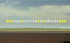 lindo vídeo das crianças do Hospital de Câncer de Barretos #VooContraoCâncer