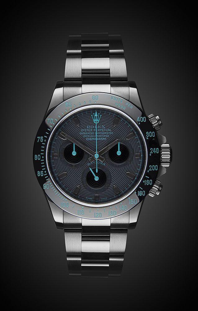 Philip Watch Men's Watch Analogue XL Leather R8271996001 Quartz