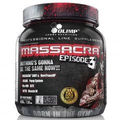 OLIMP MASSACRA EPISODE 3 450 G
