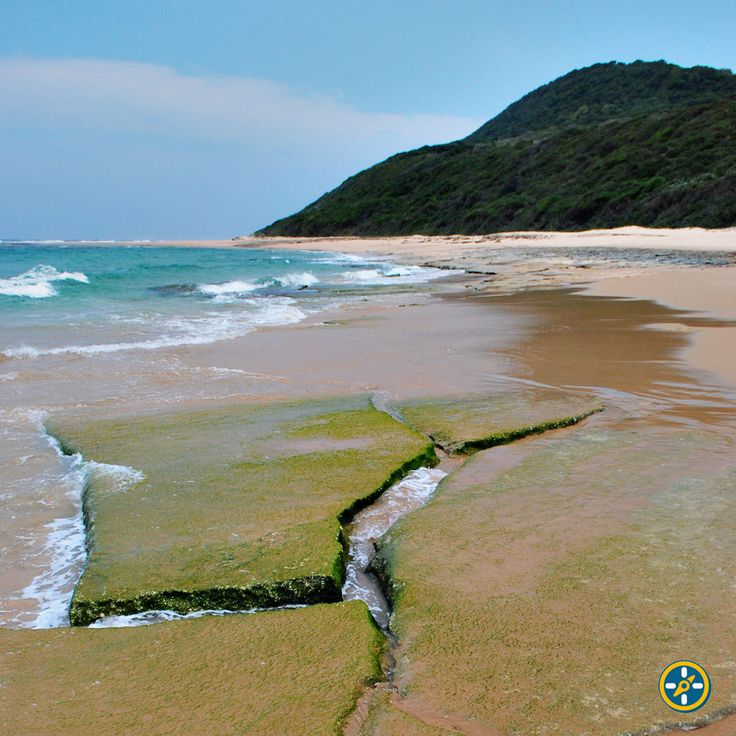 The beaches along the Mozambican coastline are among the best in the world! http://bit.ly/PontaDoOuroBeach