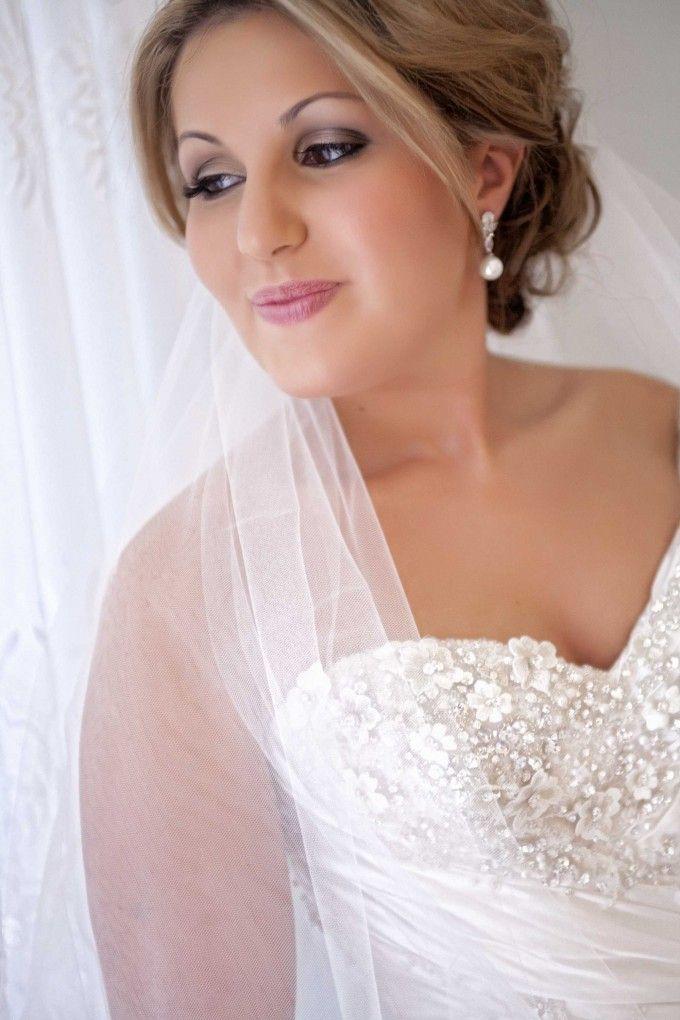 Natural Bridal Make Up Magazinehours.com