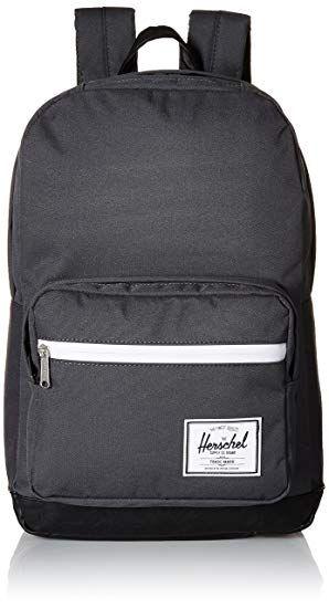 ShadowBlack Herschel Dark Quiz Co Supply Review Pop Backpack CgCq6Yw