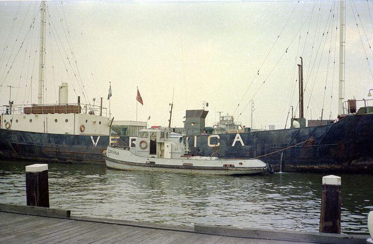 Radio Veronica na 31-08-1974 (004)   The Offshore Radio Archive   Flickr