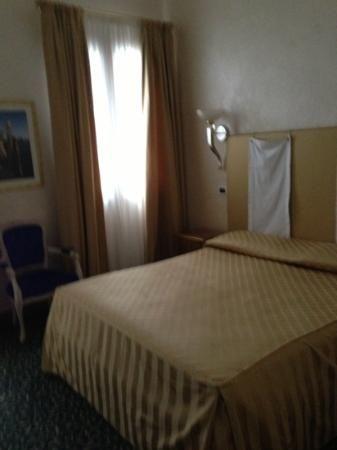 room125 hotel principe Venice Italy
