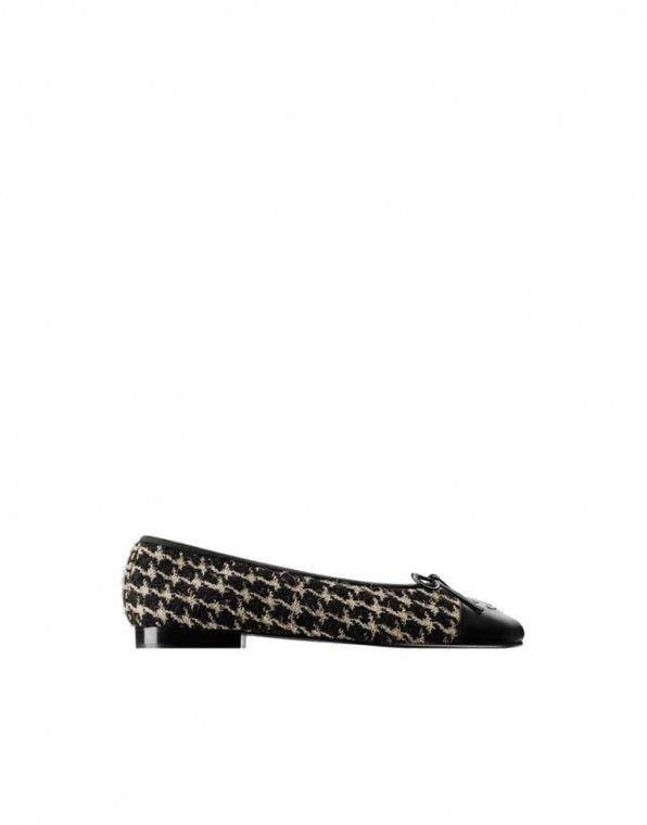 Collezione scarpe Chanel Autunno Inverno 2015-2016 (Foto) | Shoes Stylosophy