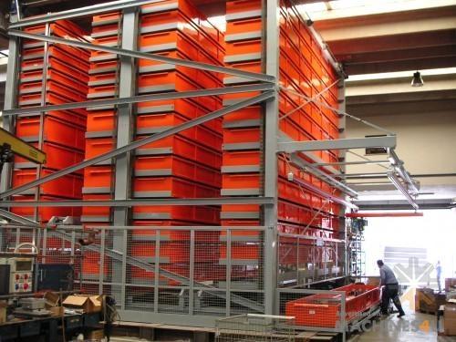Dynsto EASY-RACK , storage system for long goods - http://www.machines4u.com.au/browse/Material-Handling/Racking-Shelving-Storage-322/Racking-1473/