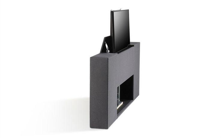 Fußteil Jubilee mit TV-lift 83cm-5