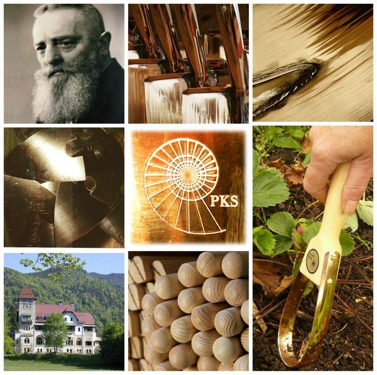 Narzędzia inspirowane myślą przyrodnika i wynalazcy Viktora Schaubergera.