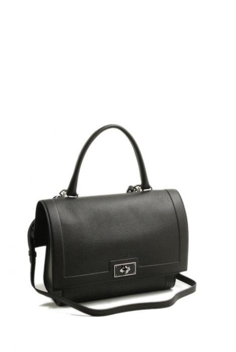 Givenchy shark black shoulder bag borsa shark nera Givenchy shop online