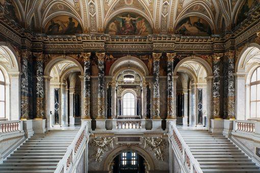 © Kunsthistorisches Museum Wien © KHM