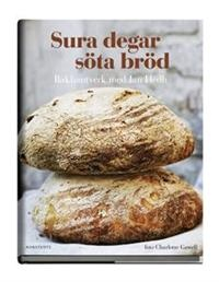 A book on sourdough bread from Jan Hedh!