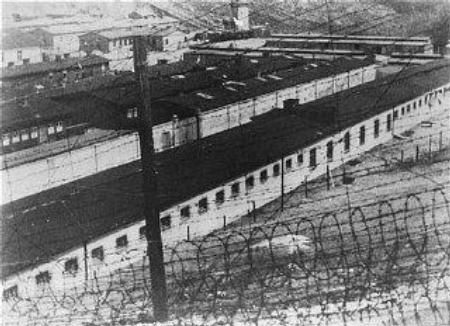 Flossenbürg | Holocaust