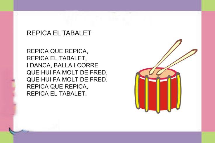 Compartimos con todos vosotr@s imágenes de canciones infantiles utilizadas en nuestras aulas.