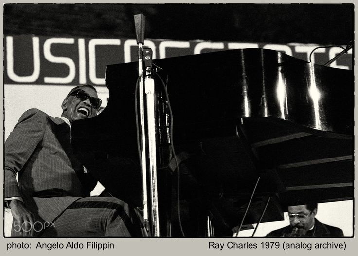 ray charles in concert 1979 (analog archive) - ray charles in concert 1979…