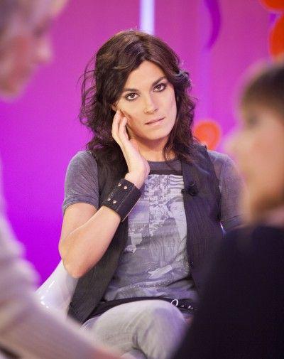 Valeria Solarino actress