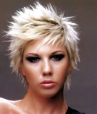 Excellent 1000 Images About Short Amp Spiky For 50 On Pinterest For Women Hairstyles For Men Maxibearus