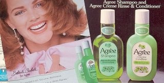 Agree shampoo and conditioner - this was by and far my very favorite used during childhood. Smelled insanely good.