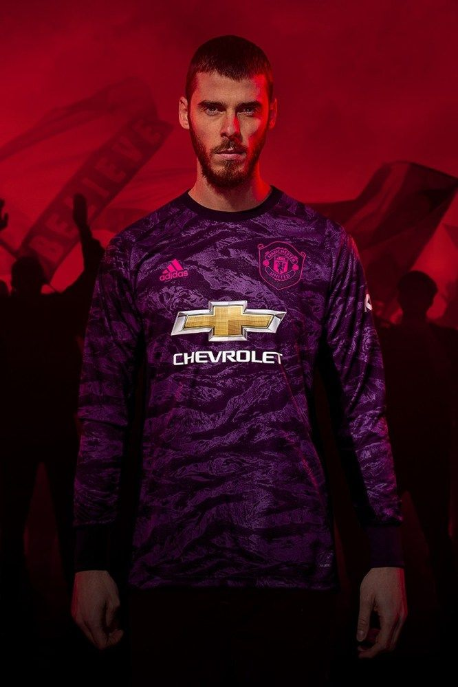 Manchester United Reveal 2019 20 Home Kit Pursuit Of Dopeness Manchester United Manchester United Wallpaper Manchester United Football