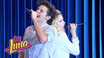 Open Music #2: Prófugos - Momento musical - Soy Luna - YouTube