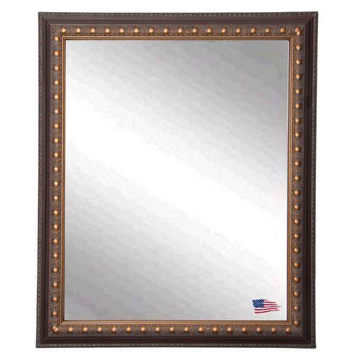 Rayne Mirrors Ava Classic Wall Mirror
