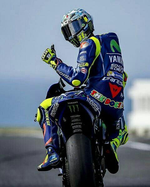 Wallpaper Iphone Valentino Rossi
