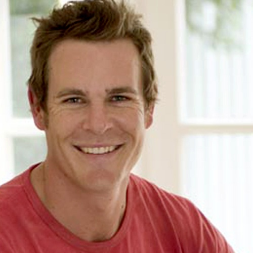 ☆Aaron Jeffery play Alex Ryan on McLeod's Daughters