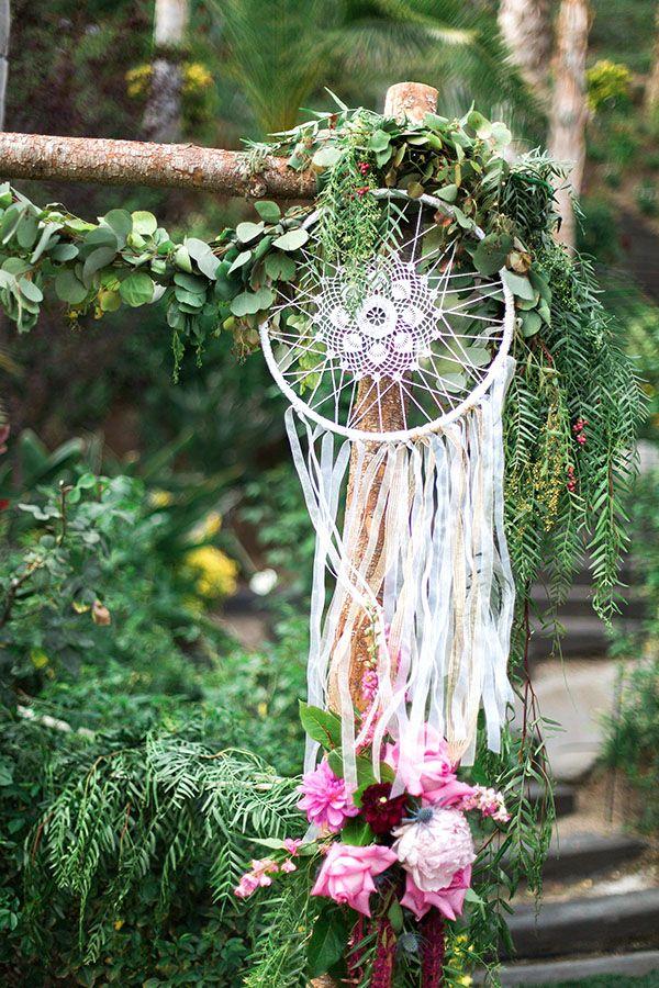 Matrimonio In Stile Bohemien : Decorazione matrimonio stile bohemien bohémian wedding