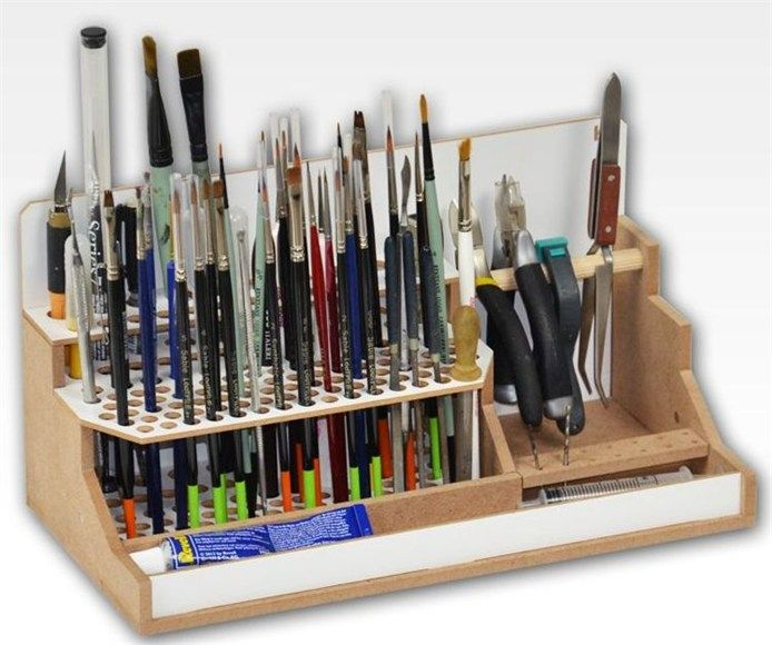 1000 Images About Hobby Workbench On Pinterest Workshop