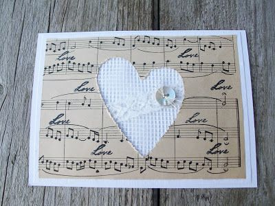 for someone who loves music or music to my heart?????