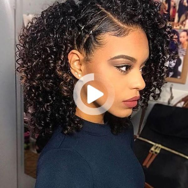 Attitude Holland On Instagram Meadow Landscape By Madlynevanlooy W In 2020 Curly Hair Styles Naturally Mixed Girl Curly Hair Curly Hair Styles Easy