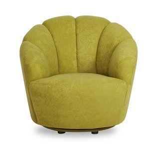 Green Accent Chairs You'll Love | Wayfair