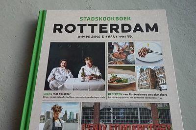 Review: Stadskookboek Rotterdam herziene 2e editie