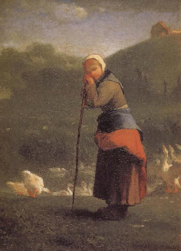 17 Best Images About Jean Francois Millet 1814 1875 On