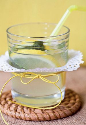 Limonade   Drinks   YourParenting