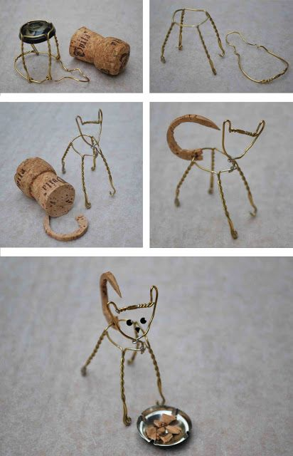 Fifi Verses the World: Craft of the Week!