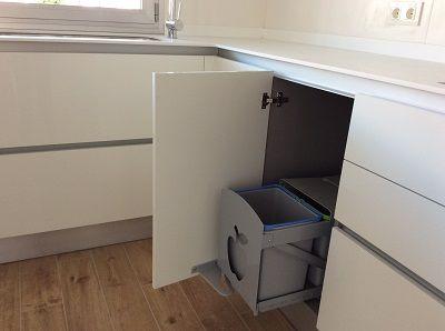 M s de 25 ideas incre bles sobre muebles de cocina de alto - Muebles de cocina granada ...