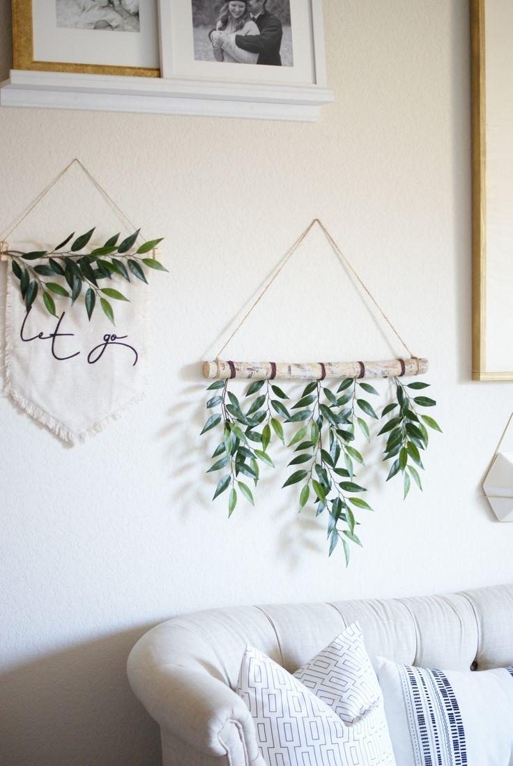 34 Inspiring and Beautiful Spring Decorating Ideas