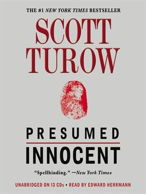 25+ ide terbaik Presumed innocent di Pinterest Tuhan, Nora - presumed innocent