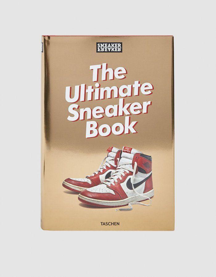 730284cba19b Sneaker Freaker  The Ultimate Sneaker Book