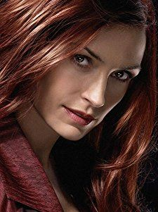 Famke Janssen as Jean Grey/Phoenix