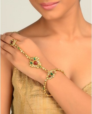 The Gul Haath Phool - Exclusively In
