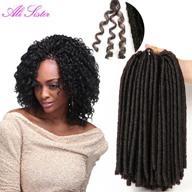 jumbo braid hair synthetic hair extensions faux locs expression braiding hair crotchet braids hair extentions dreadlocks braids