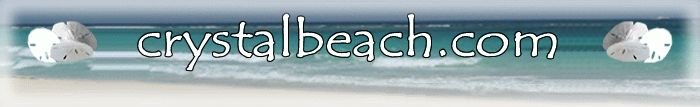 Attractions near Crystal Beach and Freeport