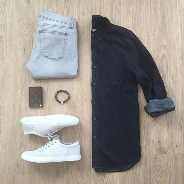 Grid @mrjunho3 📌 👇🏼👇🏼 @stylishmanmag ✅ @shopthatgrid ✅ @ootdchannel ✅